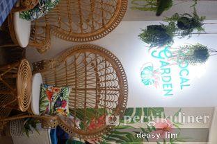 Foto 5 - Interior di The Local Garden oleh Deasy Lim