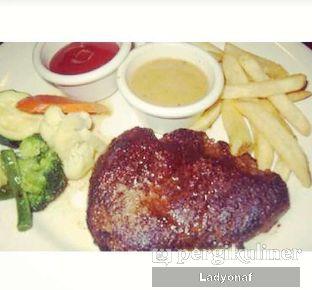 Foto 3 - Makanan di Outback Steakhouse oleh Ladyonaf @placetogoandeat