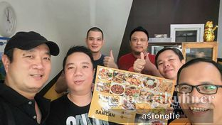 Foto review Warung Samcan oleh Asiong Lie @makanajadah 6