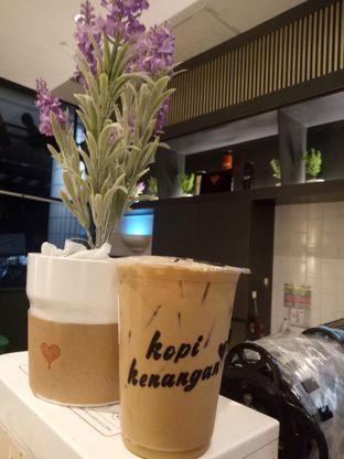 Foto - Makanan di Kopi Kenangan oleh Fuji Fyufyu