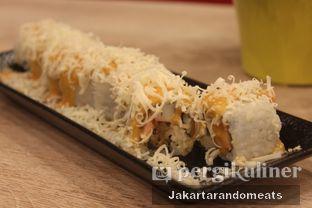 Foto 3 - Makanan di Mori Express oleh Jakartarandomeats