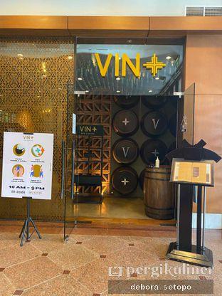 Foto review VIN+ Wine & Beyond oleh Debora Setopo 10