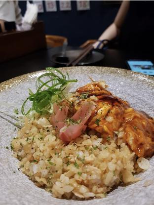 Foto 2 - Makanan di Yabai Izakaya oleh Nerissa Arviana