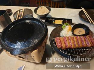 Foto review Kintaro Sushi oleh Wiwis Rahardja 7