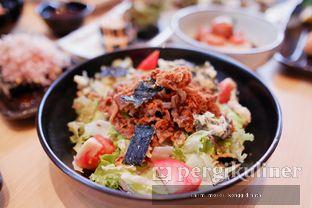 Foto 2 - Makanan di Sushi Tei oleh Oppa Kuliner (@oppakuliner)