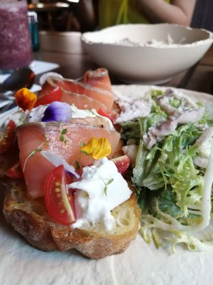 Foto 5 - Makanan di Nidcielo oleh Lili Alexandra