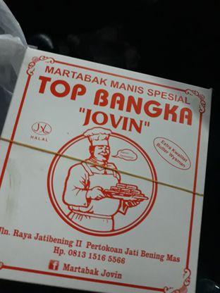 Foto 3 - Makanan di Martabak Bangka Jovin oleh Mouthgasm.jkt