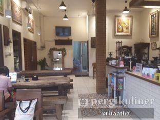 Foto review Kongah Coffee oleh Prita Hayuning Dias 6