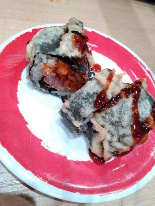 Foto review Genki Sushi oleh Fani Fransisca 1