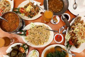 Foto Bodaeng Thai