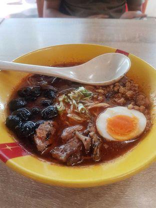 Foto 1 - Makanan di Universal Noodle Ichiro Chazuke Ramen Market oleh vio kal