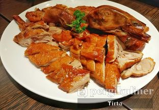 Foto - Makanan di Din Tai Fung oleh Tirta Lie