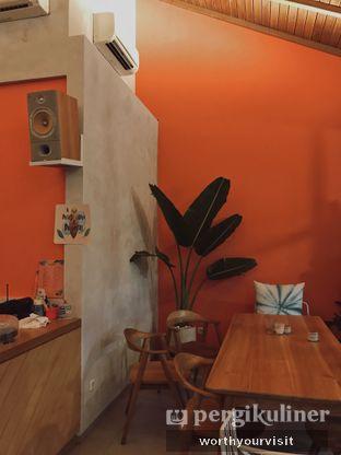 Foto 1 - Interior di Kinokimi oleh Kintan & Revy @worthyourvisit