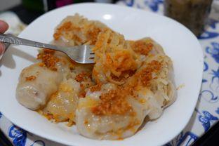 Foto 1 - Makanan di Bakmie Singkawang A'Ang 51 oleh Deasy Lim