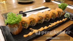 Foto 12 - Makanan(Norwegian Roll) di Miyagi oleh Vera Arida