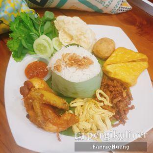 Foto 1 - Makanan di Soto Betawi Bang Sawit oleh Fannie Huang||@fannie599