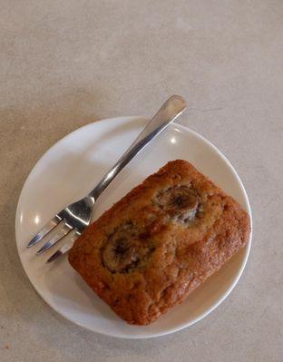 Foto 16 - Makanan di Diskusi Kopi dan Ruang Berbagi oleh yudistira ishak abrar