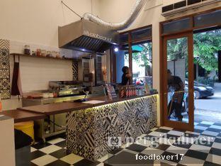 Foto 5 - Interior di Emado's Shawarma oleh Sillyoldbear.id