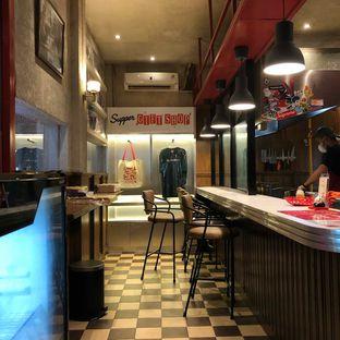 Foto 5 - Interior di Supper oleh eatenbybaba
