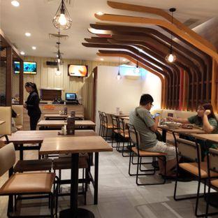 Foto 4 - Interior di Taeyang Sung oleh duocicip
