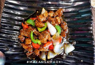 Foto 1 - Makanan di Golden Chopstick oleh @makansamaoki