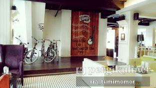 Foto 4 - Interior di Bangi Kopi oleh riamrt