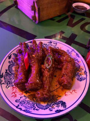 Foto 5 - Makanan di Fook Yew oleh Maria Marcella