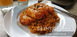 Foto 4 - Makanan di Samatha oleh Ivan Setiawan