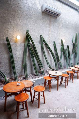 Foto 3 - Interior di Kopi Nako oleh Illya Adista