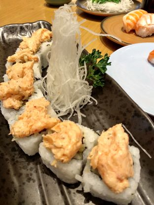 Foto 5 - Makanan di Sushi Tei oleh Ika Nurhayati