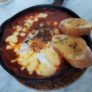 Foto - Makanan(Bae shaksouka) di Brew and Else oleh Pengembara Rasa