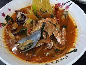 Foto Noodle King