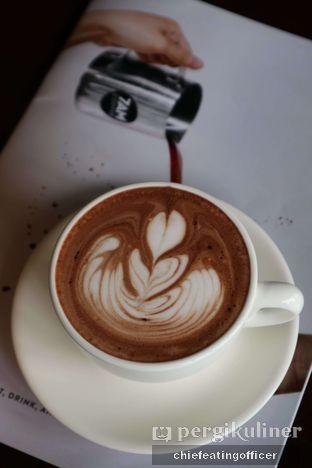 Foto 4 - Makanan di 7AM Coffee oleh Cubi
