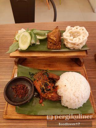 Foto 9 - Makanan di Ayam Baper oleh Sillyoldbear.id