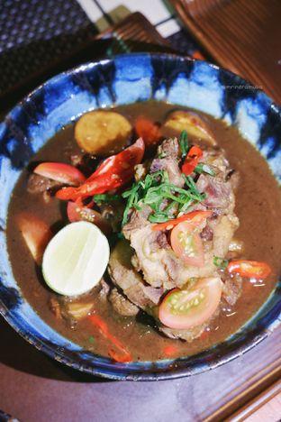 Foto 12 - Makanan di Skye oleh Indra Mulia