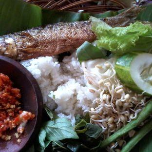 Foto 1 - Makanan di Warung SS Bogor oleh Review Dika & Opik (@go2dika)