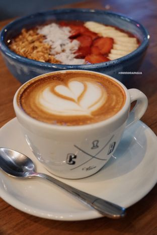 Foto 3 - Makanan di Crematology Coffee Roasters oleh Indra Mulia