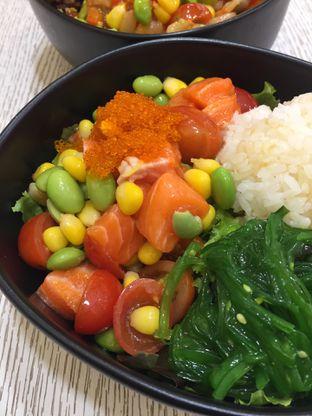 Foto 4 - Makanan di Spinfish Poke House oleh Terkenang Rasa