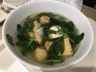 Foto 1 - Makanan di Yong Tau Fu oleh FebTasty  (Feb & Mora)