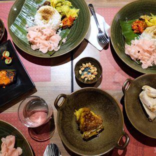 Foto 1 - Makanan di Marco Padang Grill oleh Yulia Amanda