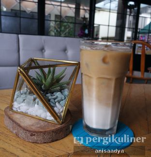 Foto review Coffee + Kitchen By Island Creamery oleh Anisa Adya 2