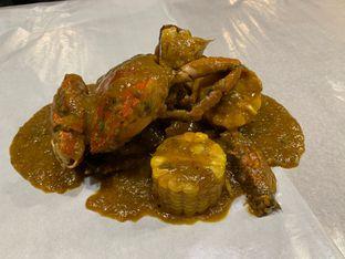 Foto 3 - Makanan di Cut The Crab oleh Deasy Lim