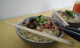 Bakmi Mama Pici