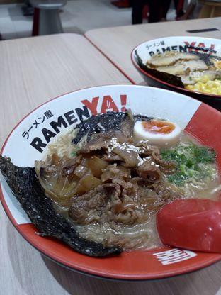 Foto 4 - Makanan di RamenYA oleh Prido ZH