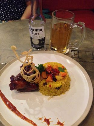 Foto - Makanan di Tapas De Espana oleh Hendy William