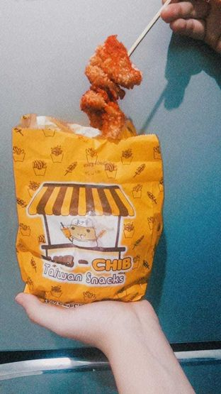 Foto review Chib-Chib oleh felita [@duocicip] 1