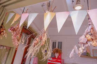 Foto 5 - Interior di Sweet Cantina oleh Michelle  Amalia