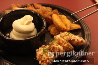 Foto review Ojju oleh Jakartarandomeats 4