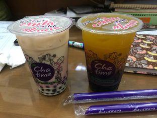 Foto 3 - Makanan di Chatime oleh @eatfoodtravel