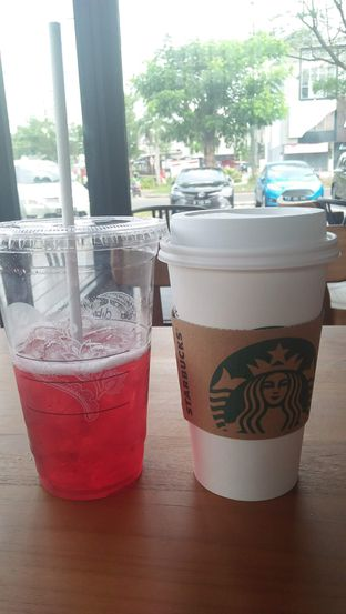 Foto review Starbucks Coffee oleh Review Dika & Opik (@go2dika) 8